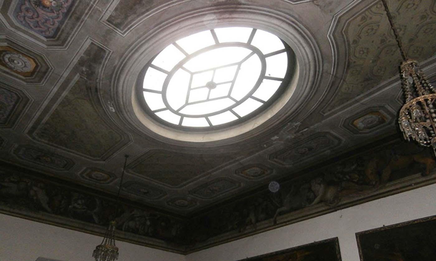 DEFORMAZIONI STRUTTURALI - Brescia