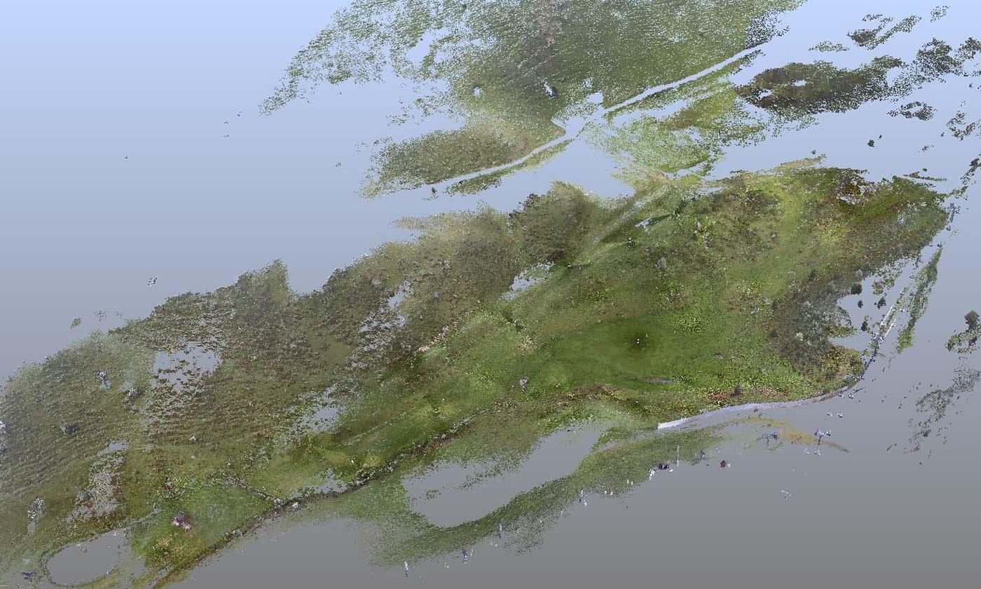 MONTECAMPIONE 1800 - Bassinale di Artogne